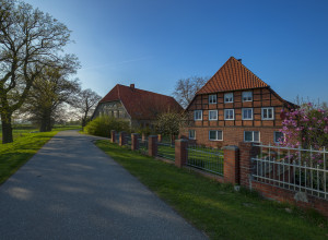 Elberadweg Strachau