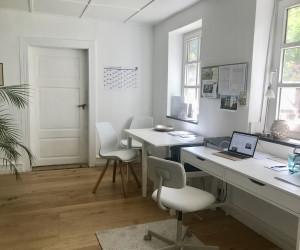 Büro in Dahlenburg