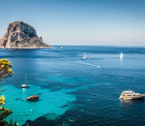 Balearische Insel