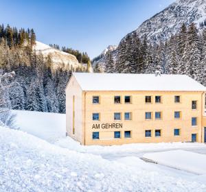 Haus Arlberg