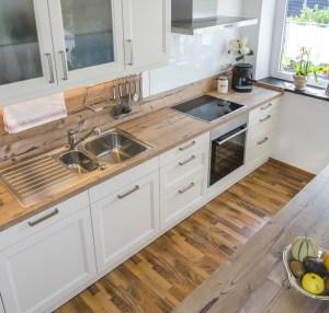 Landhaus-Küche