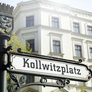 Kollwitzplatz Berlin