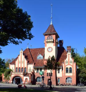 Berlin Nikolassee