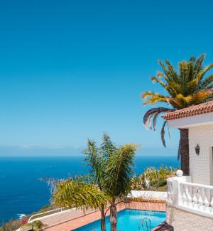 Haus auf Ibiza