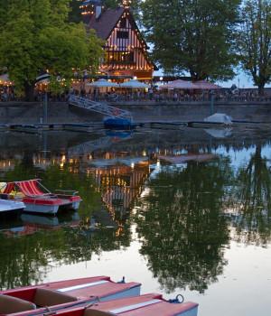 Seepromenade Bregenz