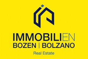 Logo Immobilien Bozen