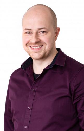 Stefan Hömberg