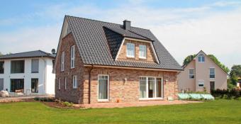 Rotes Klinkerhaus