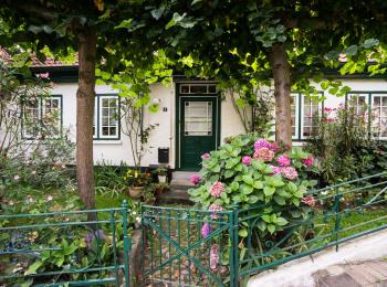 Einfamilienhaus in Blankenese