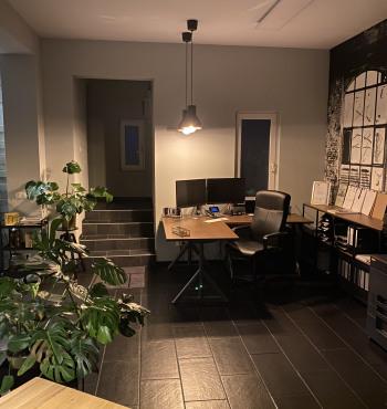 Büro Immobilienvermarktung Panterott