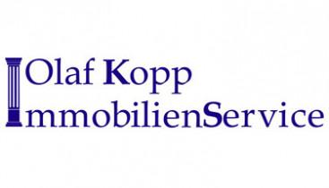 Kopp ImmobilienService Logo