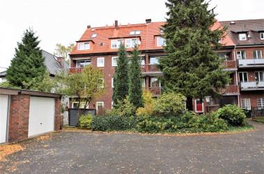 Alsterdorf, Hamburg