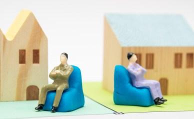 Spielzeughäuser aus Holz