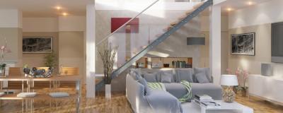 Modernes Appartement