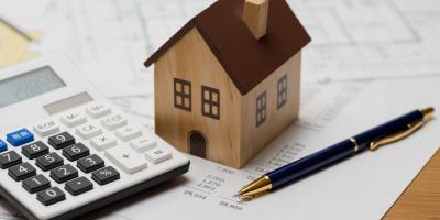 Unterlagen zur Immobilienbewertung
