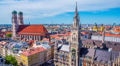 München Innenstadt