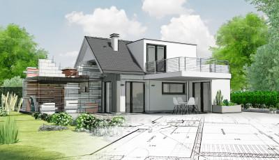 Hausdesign