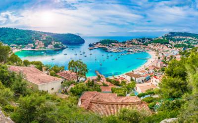 Mallorca - Panorama