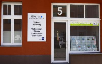 Göttel Immobilien in Berlin