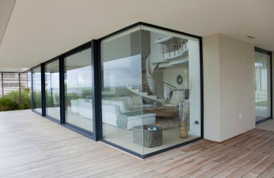 Luxuriöse Villa in Frankfurt am Main