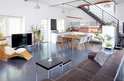 Hochwertige Wohnung in Frankfurt am Main