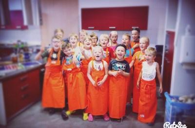 Kids Koch Klub