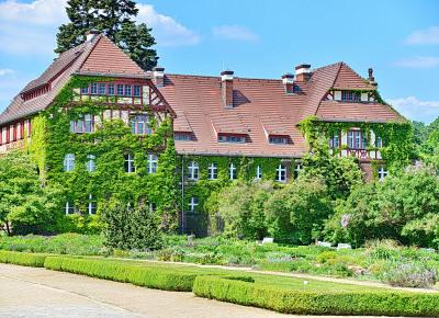 Anwesen in Berlin Steglitz