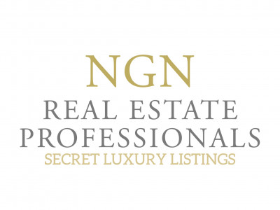 Logo Secret Luxury Listings