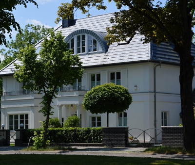 Villa in Berlin Dahlem