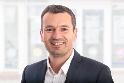 Gerrit Zschiegner