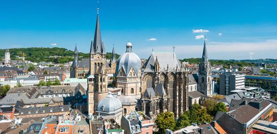 Altstadt Aachen
