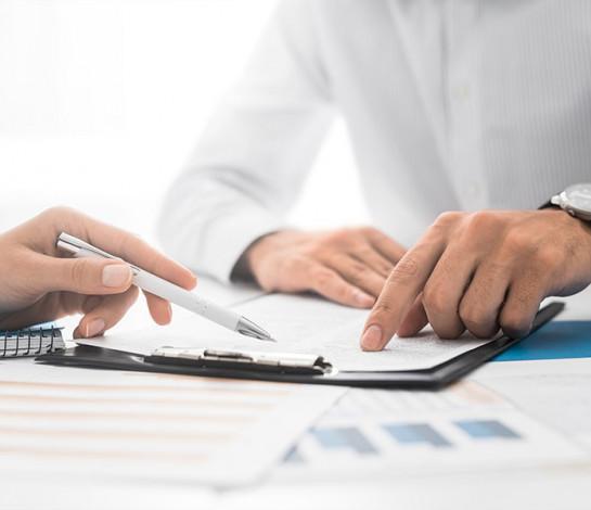 Kontaktinformationen für den Immobilienverkauf