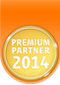 Immoscout Premium Partner 2014
