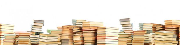 Bücher für das Immobilienlexikon