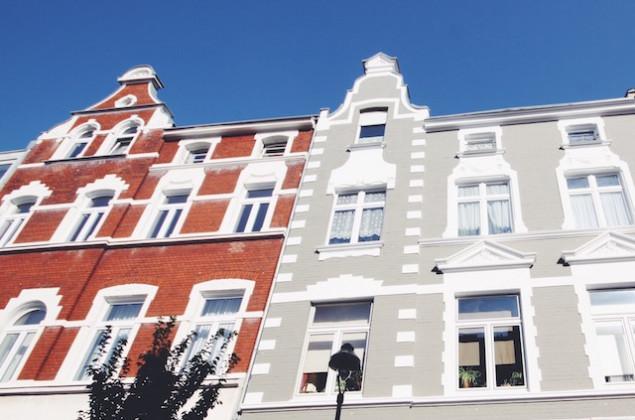 Haus in Düsseldorf