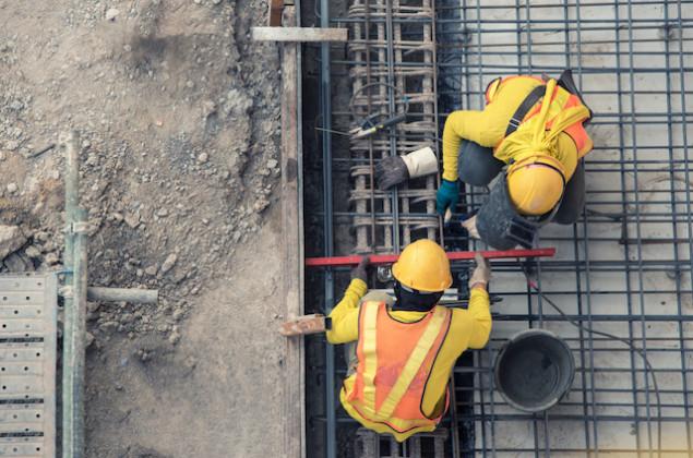 Leistungen für Bauträger