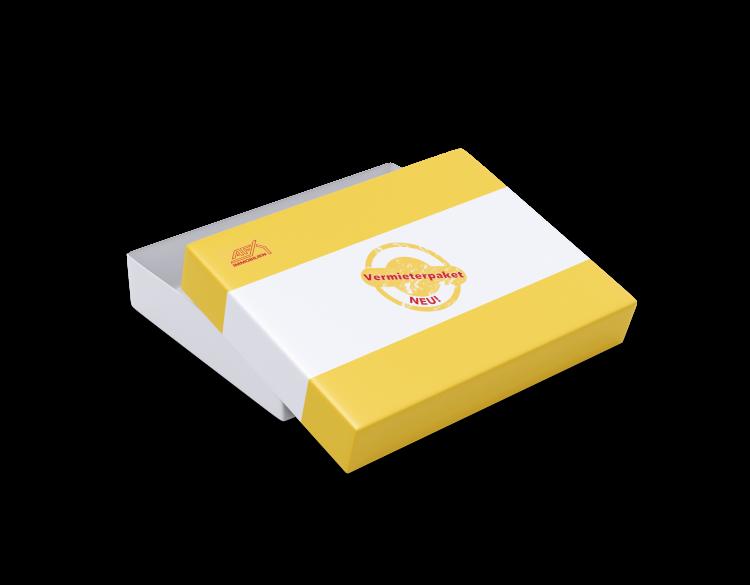 Grafik Vermieterpaket