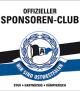 Offizeller Sponsorenclub Arminia Bielefeld