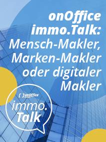 Grafik onOffice immo.Talk Mai