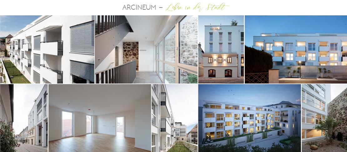 Arcineum