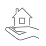 Hausverwaltung Icon