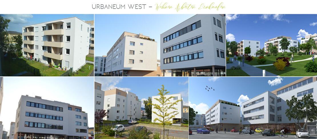 Urbaneum West
