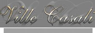 Logo Ville Casali