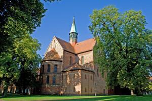 Kloster in Brandenburg