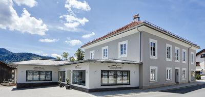 Alpen-Immo Büro in Schliersee