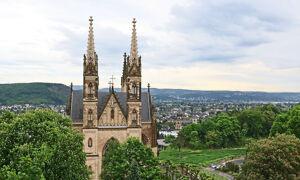Schloss in Remagen