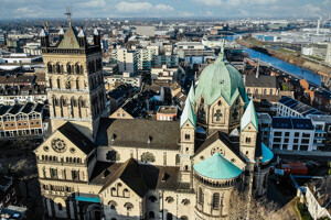Basilika von Neuss