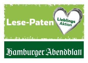 Auszeichnung: Lese-Paten des Hamburger Abendblattes