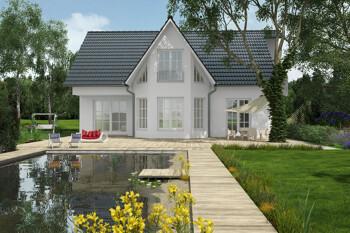 Stilvolles Haus in München