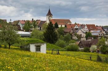 Dornhan im Landkreis Rottweil